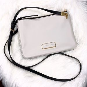 Marc by Marc Jacobs Two Tone Crossbody Purse